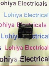 OMRON PROGRAMMABLE CONTROLLER PLC CP1E-N14DR-A