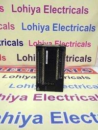 OMRON PROGRAMMABLE CONTROLLER PLC CP1E-E40DR-A