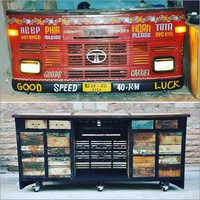 Truck Counter
