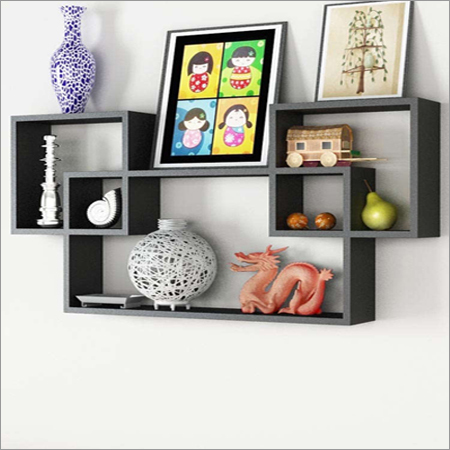 Designer Shelf