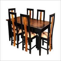 Havana Six Seater Dining Set