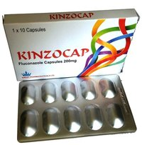 Fluconazole Capsules