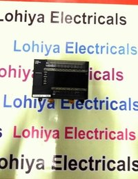 OMRON PROGRAMMABLE CONTROLLER PLC CP1E-NA20DR-A