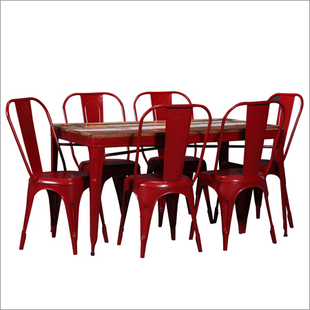 Letseng Six Seater Dining Set