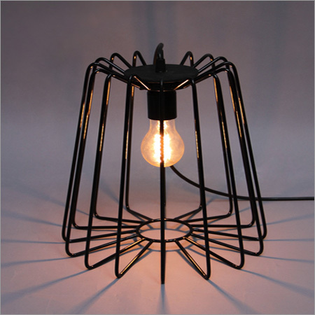 Industrial Cafe Lamps