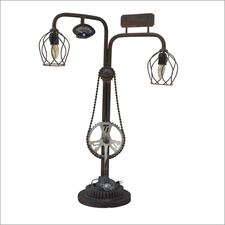 Industrial Chain Lamps