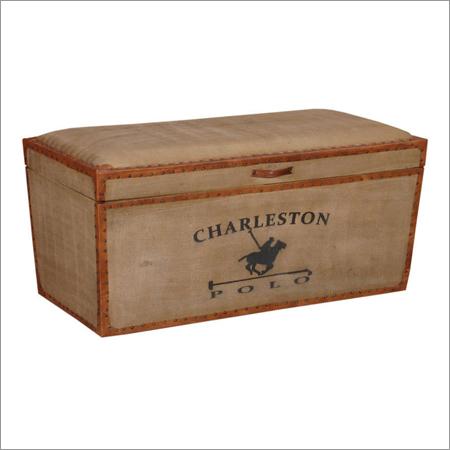 Charleston Puffs