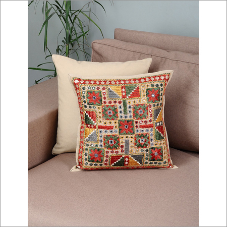 Handcrafted Cushions