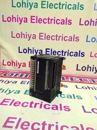 OMRON PROGRAMMABLE CONTROLLER PLC CP1L-M40DR-D