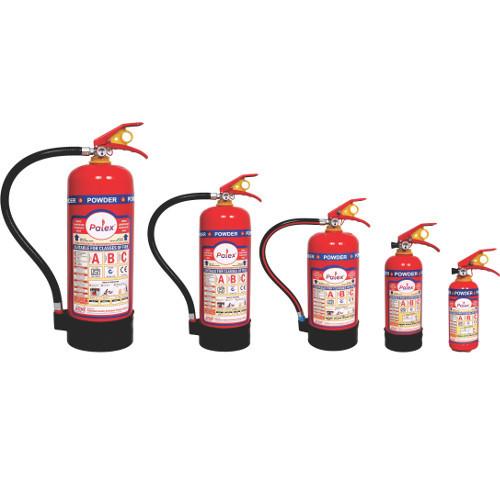 ABC Dry Powder Fire Extinguisher