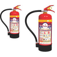 Mechanical Foam AFFF Fire Extinguisher