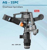 AQ-22PC Overhead Sprinklers