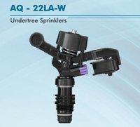 AQ-22LA-W Overhead Sprinklers