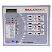 Zone Fire Alarm Panel