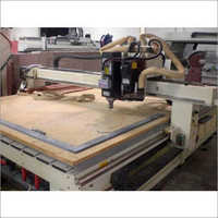 Wood CNC Router Cutting Service