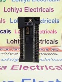 OMRON PROGRAMMABLE CONTROLLER PLC CP1E-N60DT1-A