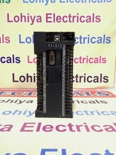 OMRON PROGRAMMABLE CONTROLLER PLC CP1L-M60DT1-D