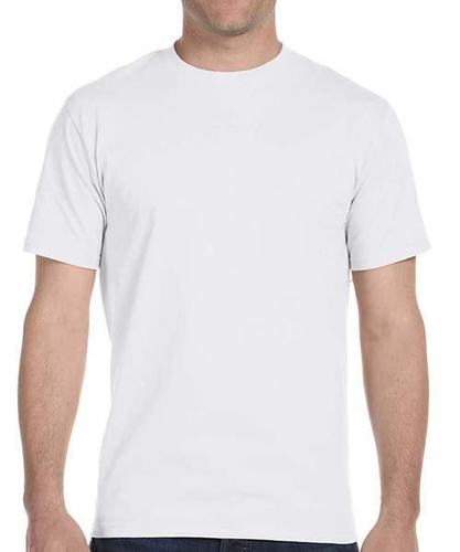 Plain Polyester T Shirts