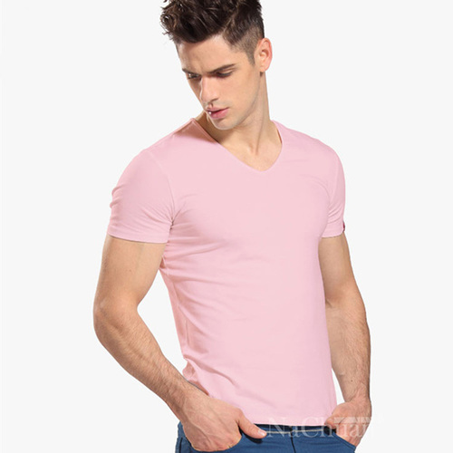 Cotton Lycra T Shirts