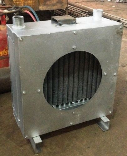 oil cooler air cooled