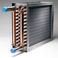 Chill Water Coils