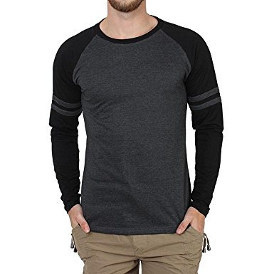 Raglan Full Sleeve T Shirts