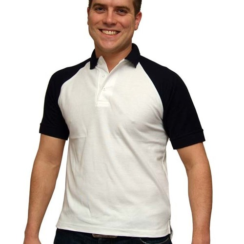Raglan Polo T Shirts