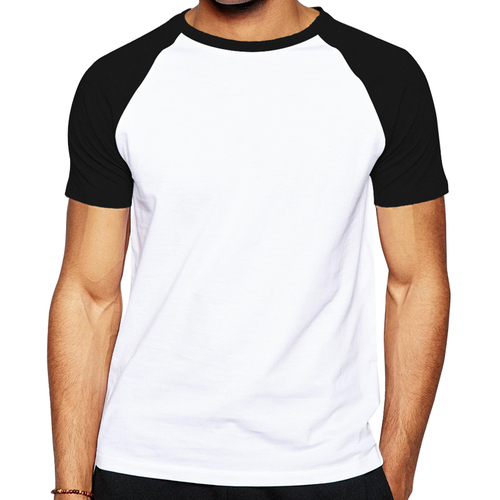 Raglan Cotton T Shirts