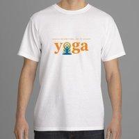 Promotional Round Neck T Shirts