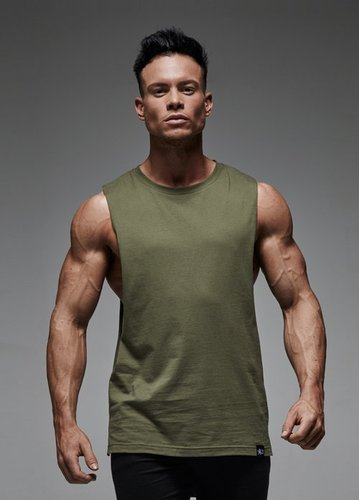 Sleeveless T Shirts
