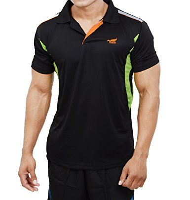100 % Cotton Sports T Shirts