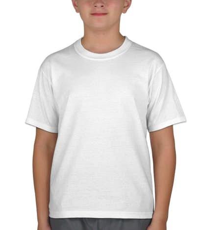 Kids Plain T Shirts