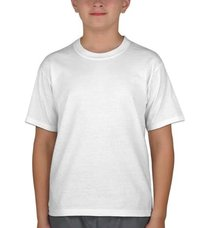 Kids Plain T Shirts