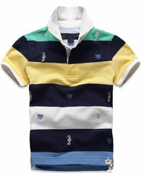 Kids Polo T Shirts