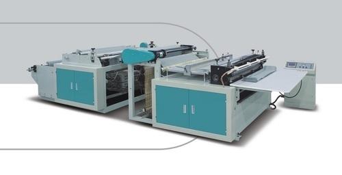 Non Woven Ultrasonic Cutting Machine