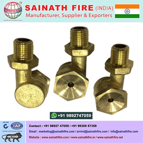 Industrial Nozzle