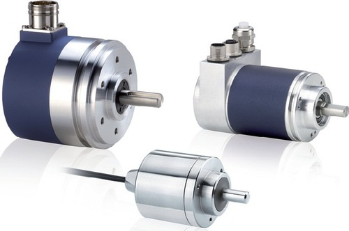 Telemecanique Rotary Encoders