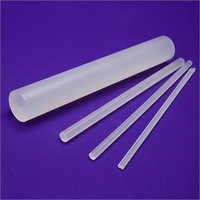 PTFE Extruded Rod