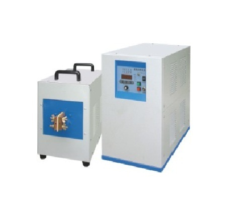 Ultra high Frequency Induction Heating Machine MTCG 10