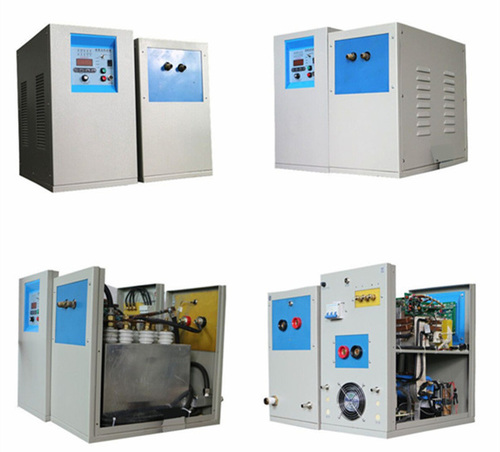 Ultra High Frequency Induction Heating Machine MTCG 30