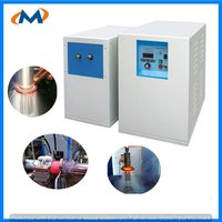 ULTRAHIGH FREQUENCY INDUCTION HEATING MACHINE MTCG 40