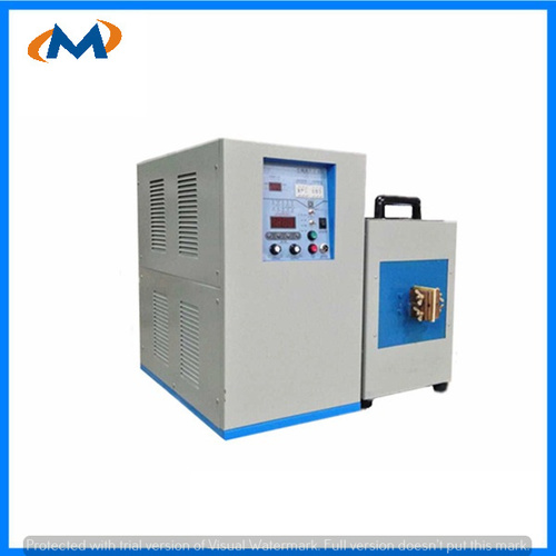 Ultra High Frequency Induction Heating Machine MTCG 100