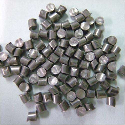 zinc cut wire shots