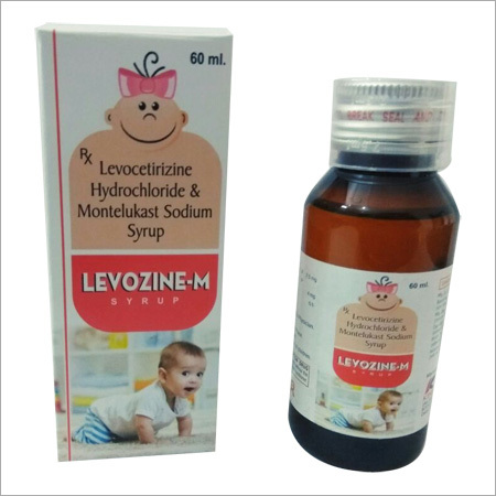Levozine-M