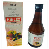Kinlex Syrup