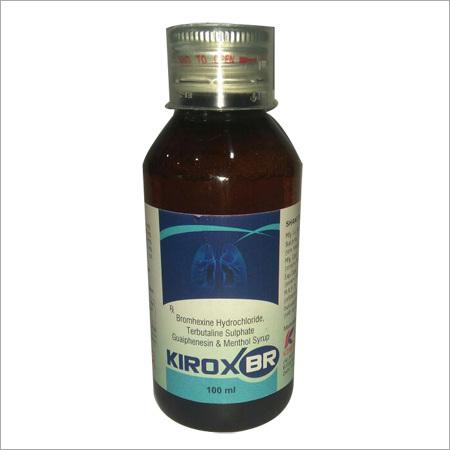 Kirox-BR Syrup