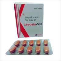 Levosis-500 Tablets