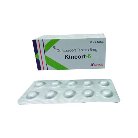 Kincort-6 Tablets