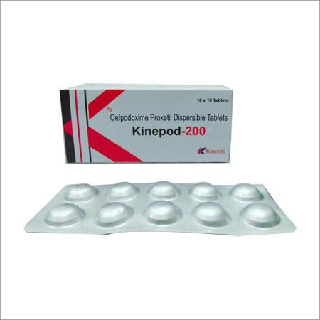 Kinepod-200 Tablets