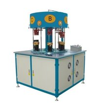 Bottom Brazing Machine